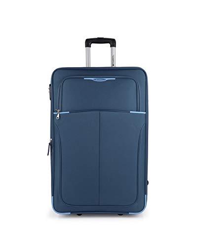 Gabol Malasia Koffer, 77 cm, Petrolblau (Blau) - 113347032