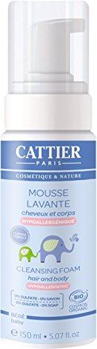 CATTIER Bio-Reinigungsschaum, 150 ml