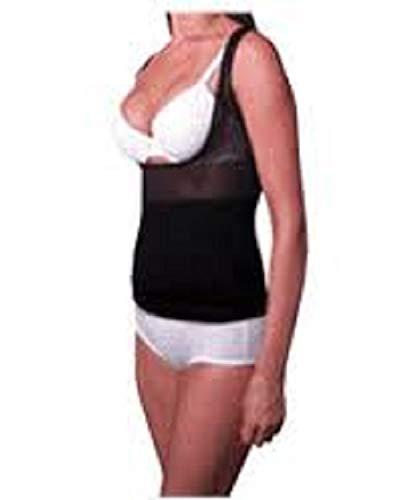 Kymaro Body Shaper,Allstar Shapewear,Seen on Tv,Body Shaper (top only) (Black, Xxlarge)
