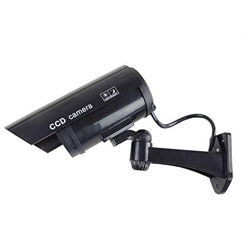 No Name (foreign brand) Kamera-Attrappe mit Blinkender LED