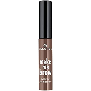 ESSENCE Make Me brow Gel máscara para cejas 02 Browny Brows ...