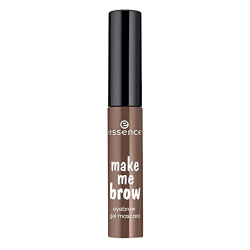 ESSENCE Make Me brow Gel máscara para cejas  02 Browny Brows