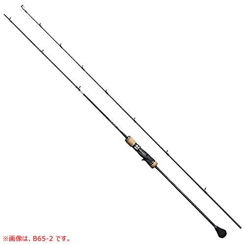 シマノ(SHIMANO) 19 オシアジガー∞(インフィニティ) B63-4