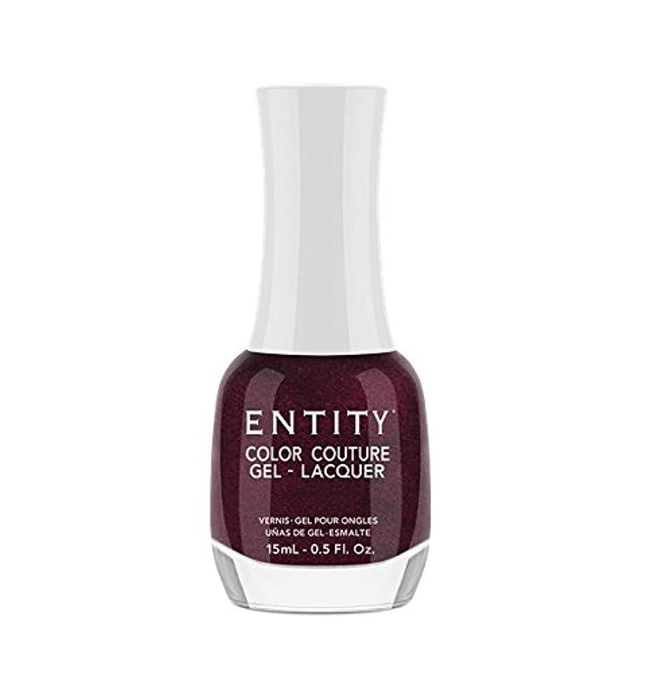 報復するヒップ立ち寄るEntity Color Couture Gel-Lacquer - Adorned In Rubies - 15 ml/0.5 oz