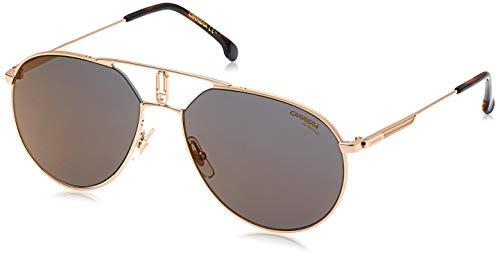 Carrera 1025/S gafas de sol, Copp Oro, 59 Unisex Adulto