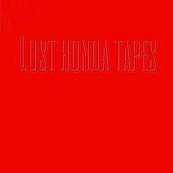 Lost Honda Tapes