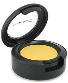 Best mac eyeshadow chrome yellow Reviews
