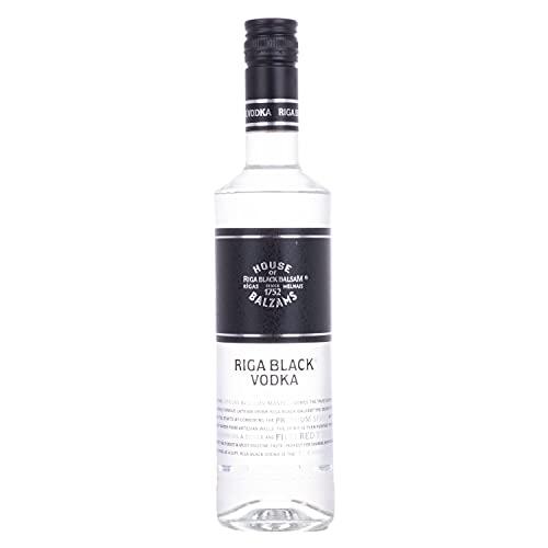 Riga Black Balsam Vodka - 500 ml