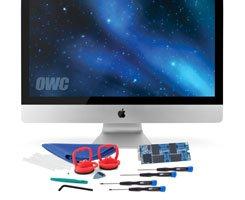 OWC OWCSSDIM12Y960 1.0 TB Aura 6G Solid State Drive with...