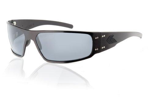 Gatorz Magblk01 Magnum BLK01 Sunglasses