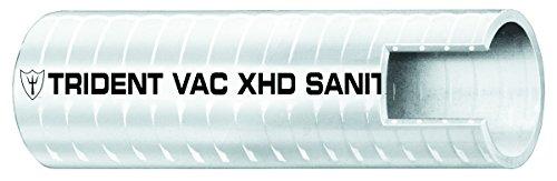 Trident Marine 148-1126 Vinyl VAC XHD Sanitation Hose