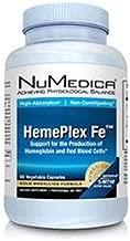 HemePlex Fe 60 VegiCaps