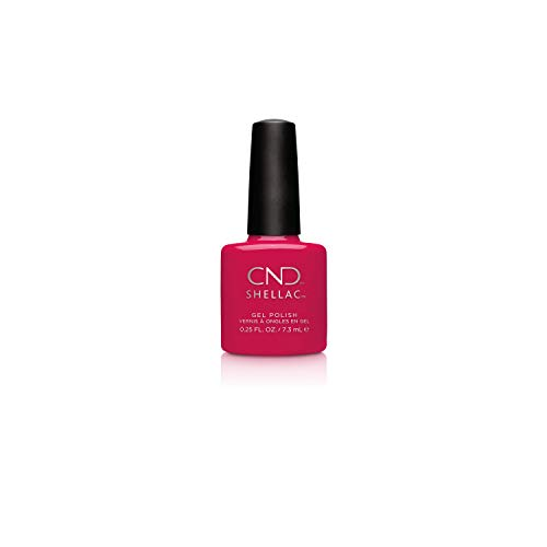 CND Shellac Wildfire 7.3ml