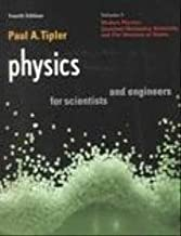Best modern physics tipler 4th edition Reviews