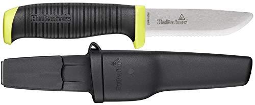 Hultafors Rettungsmesser OKR GH, 380240, Rescue Messer mit rostfreier Klinge und rutschsicherem Griff