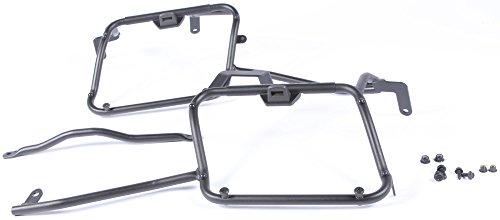 Givi PL3101 Seitenkoffer-Träger Stahlrohr, Schwarz, 40