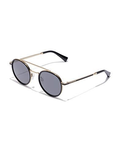 HAWKERS Gen Gafas de sol, Negro, One Size Unisex Adulto