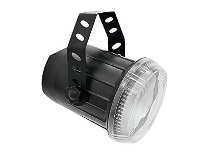 LED Techno Strobe COB DMX 50W COB-LED
