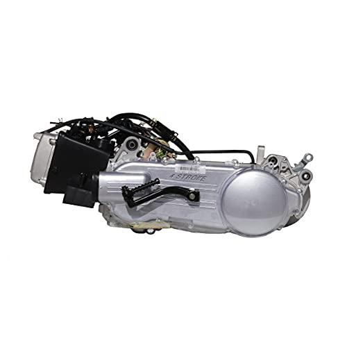 Universal Parts 150cc GY6 (150cc) 4-stroke Long-Case Engine