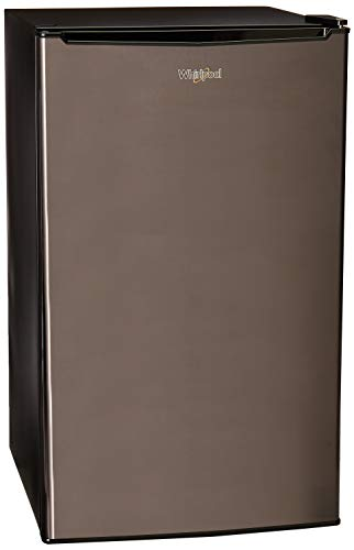Whirlpool WS-4515BS 4p3 ACERO IN Refrigerador Whirlpool MOD. WS-4515BS 4p3 ACERO IN, color, Negro, pack of/paquete de 1