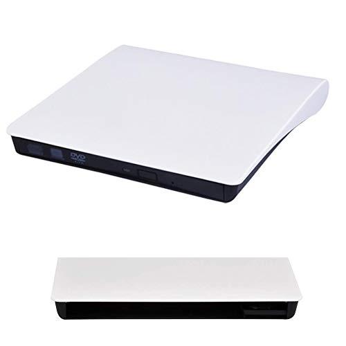 STKJ External Optical Drive USB3.0 externe dvd-brander USB mobiele optische drive Notebook Ultra-Thin externe USB optische drive