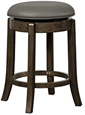 Fabulous Amazon Com Boraam Bali Bar Height Swivel Stool 29 Inch Gmtry Best Dining Table And Chair Ideas Images Gmtryco