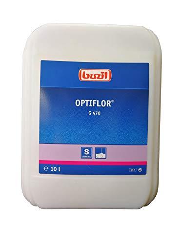 Buzil G470 Optiflor tapijtshampo 10 liter