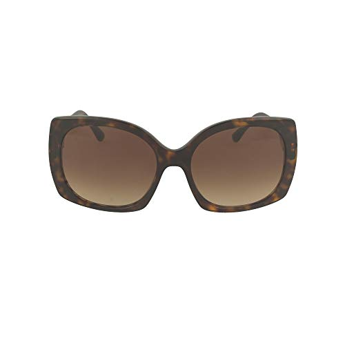 Gafas de Sol Dolce & Gabbana PRINT FAMILY DG 4385 Havana/Brown Shaded 58/18/145 mujer