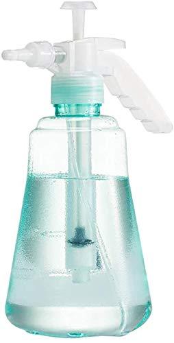 ZLL Spuitflessen Tuinpomp Spuitbus Draagbare Refillable Continue Duidelijke Fijn Mist Plastic Water Misting Fles voor het Spuiten van onkruid Auto Wassen