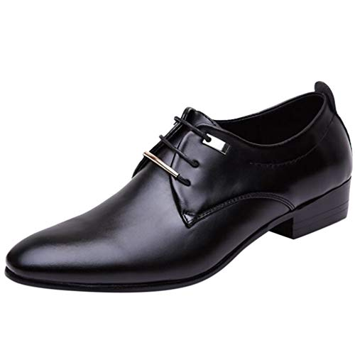 Lista de los 10 más vendidos para zapatos de vestir para jovenes