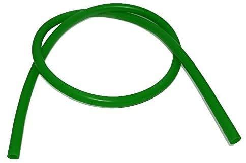 Tubo flessibile in silicone resistente per narghilè universale da 150 cm circa.