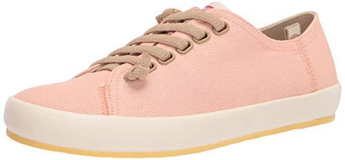 Camper Peu, Zapatillas Mujer, Pink, 39 EU