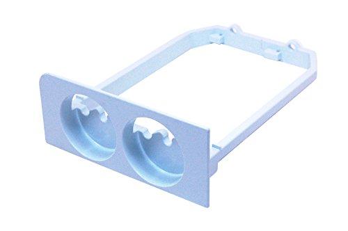 Bauknecht Ignis Integra Whirlpool nevera congelador termosta