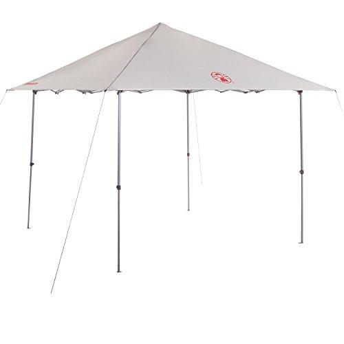 Best coleman 10x10 canopy
