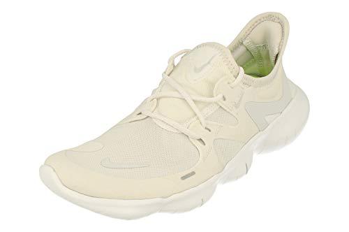 Nike Free RN 5.0 W platinum tint/white/volt/pure platinum