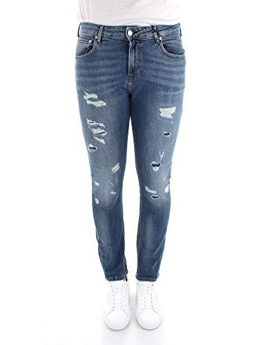 Scotch & Soda Skim 156669 - Jeans da uomo Touch Of Case. 36W x 34L