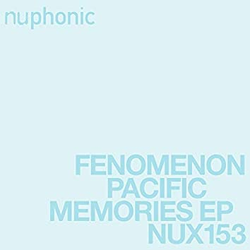 Pacific Memories EP