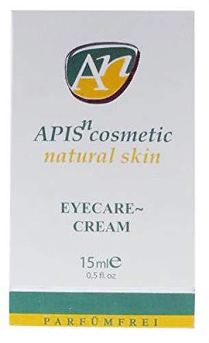 Apis N cosmétiques Naturel Peau Eyecare Crème 15 ml