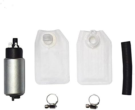 Sacramento Mall New Fuel Pump Compatible Popular product With MP3 2008-2012 400 Piaggio