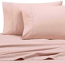 Wamsutta Dream Zone 500-Thread-Count PimaCott Queen Sheet Set in Dream Rose Pink