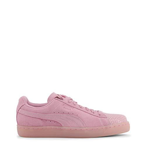 Puma Damen Sneakers Rosa, Modell: 365859, Größe:7