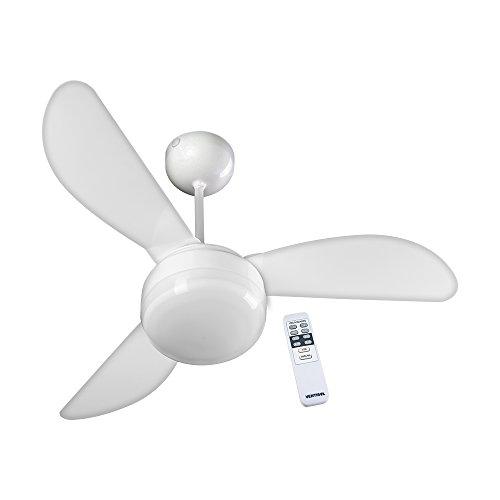 Ventilador de Teto, Fênix, Branco, c/ Controle, 127v, Ventisol