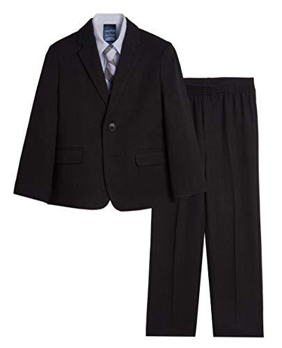 Opiniones de Pantalones de traje para Niño los más recomendados. 6
