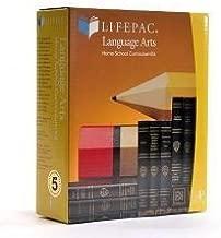 LIFEPAC: Language Arts : Grade 5, Gold by 5th Grade (2000-04-30)