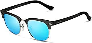 نظارات شمسية معتقة بعدسات مستقطبة للنساء والرجال