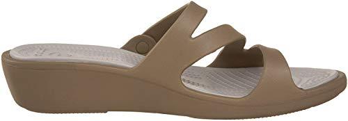 Zapatos Patricia  marca Crocs