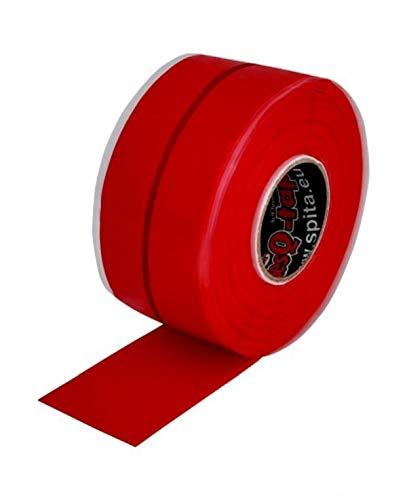 SPITA ResQ-tape - Rot - selbstverschweissend