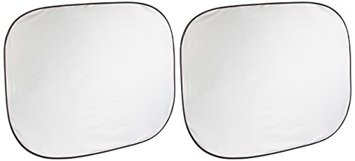 C Accessories Extra Large 31.5 x 38 in Folding Sunshades