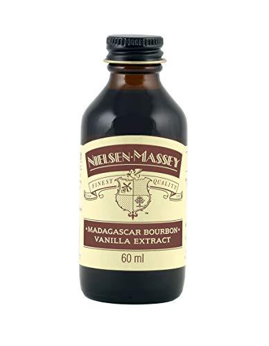 Extracto de vainilla Nielsen Massey 60 ml