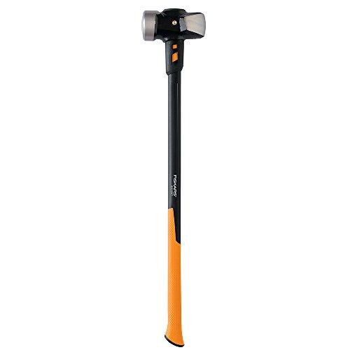 Fiskars 750610–1001ISOCORE 8LB Vorschlaghammer, 91,4cm, 750620-1001
